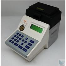 Hybaid Omn-E PCR Thermal Cycler with Broken Block FOR PARTS