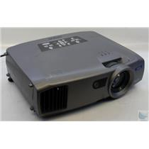 Epson Powerlite 7850P LCD Digital Projector 165 Hours Used 91% Remaining
