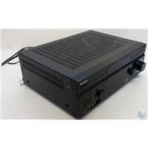 Sony STR-DE898 7 Channel AM/FM Stereo Reciever Digital Control Center