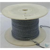 Partial Spool of 26AWG 4 Conductor Wire AT4CLC AWM 20251 E129757C LL97744