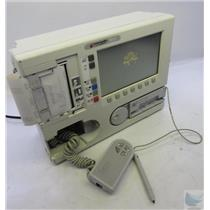 Intermedics RX5000 Pacemaker Programmer LIMITED TESTING SEE DESCRIPTION