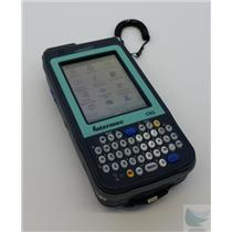 Intermec CNS Mobile Computer Barcode Scanner w/ Touchpen - No Charger