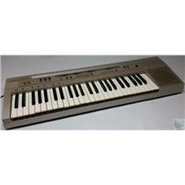 Vintage Casio Casiotone CT-310 Electronic Synth Keyboard All Keys Working
