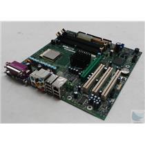 Dell Dimension 4600 Motherboard 0N2828 w/CPU Intel Pentium 4 2.8 GHz Desktop PC