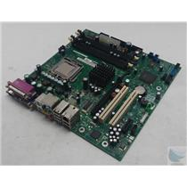 Dell Dimension 4700 Motherboard 0M3918 w/ CPU Intel Pentium 4 2.8GHz Desktop PC