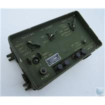 Military Audio Frequency Amplifier AM-1780/VRC 5820-00-892-3342 FOR PARTS