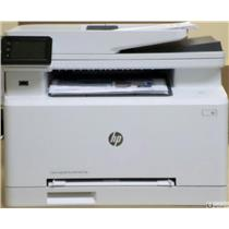 HP Color LaserJet Pro MFP M277dw with Toner Wifi Mobile Printing B3Q11A
