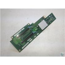 Dell Precision 690 Dual Graphic Card 16x PCIe Riser Board NC893 XH821 TC678