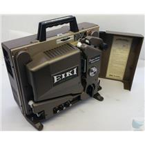 Eiki Slimline SSL0/3580 16mm Film Projector w/ Sound - Tested & Working