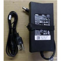 Brand New Dell 130W 19.5V 6.7A AC Adapter VJCH5 662JT LA130PM121 DA130PE1