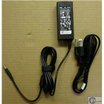 Brand New Dell 45W 19.5V 2.31A XPS 13 Ultrabook AC Adapter 70VTC HK45NM140