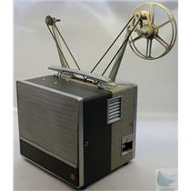 TSI S-20 TECLITE 16mm Film Projector w/ Sound - Tested & Working