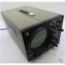 B&K Precision Model 1460 Oscilloscope POWER ON TEST ONLY