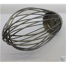 "Varimixer ""Bear"" RN 30 S 30L Aluminum Whip Mixer Attachment"