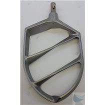 Varimixer RN30 Commercial Kitchen 30 Qt Aluminum Flat Beater Used