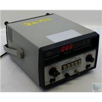 Sencore LC75 Z Meter II Capacitor-Inductor Analyzer w/ Operating Instructions