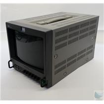 """Sony PVM-80440 Trinitron 9"""" color Video Monitor - TESTED WORKING NO BATTERIES"""