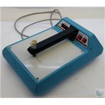 X-Rite Model 301 Standard Densitometer - FUNCTIONS UNCALIBRATED