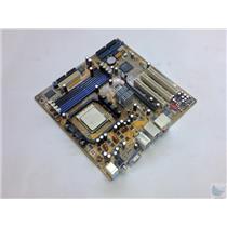 HP ASUS ABM2N-LA Motherboard w/ CPU AMD Athlon 64 X2 Dual Core 3800+ 2 GHz