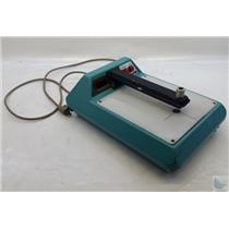 X-Rite Model 301 Standard Densitometer - Meter Light Not Functioning