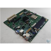 Dell Dimension E521 Motherboard 0HK980 w/ CPU AMD Athlon 64 2.0 GHz Desktop PC