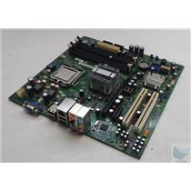 Dell Vostro 200 CU409 Intel Motherboard w/ CPU Intel Pentium Dual-Core 2.2GHz PC