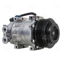 AC Compressor SD7H15 8 Groove (1 Year Warranty) R168529