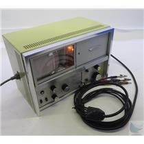 Burdick EK4 Vintage Electrocardiograph EKG LIMITED TESTING SEE DESCRIPTION