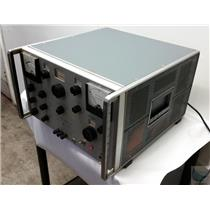 Vintage HP 202H AM FM Signal Generator 54-216 MHz