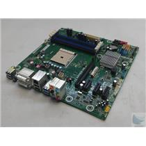 HP P7-1258 AAHD3-HB REV: 1.03 FOXCONN Motherboard 655590-003 for Desktop PC