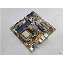HP a1600n ASUSTek A8M2N-LA Motherboard w/ CPU AMD Athlon 64 X2 Dual Core 2 GHz