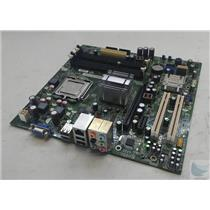 FOXCONN CU409 Motherboard w /Intel Pentium Dual-Core 1.6 GHz for Dell Desktop PC