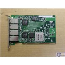 Intel Pro 1000 MT Quad Port PCI-X Network Server Adapter C32199-004