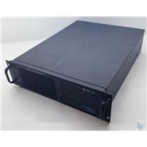 Daktronics Venus 7000 Controller 2x CPU with 3x 0A-1278-0003 Transmitter Cards
