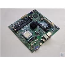 Dell Inspiron 560 018D1Y 18D1Y G43T-DM1 Motherboard w/ Pentium Dual Core 3.2GHz