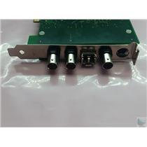 Daktronics 0A-1278-0003 XX3 M PCI Transmitter Link Control Card