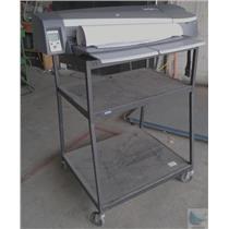 HP Designjet 130nr Model C7791D Large Format Printer Plotter 24''