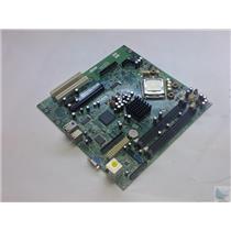 Dell Motherboard 0KF623 KF623 w/ CPU Intel Pentium 4 3.0 GHz
