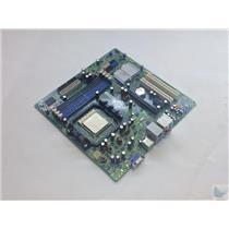 Dell Inspiron 531 Motherboard 0RY206 RY206 w/ CPU AMD Athlon 64 X2 4400+ 2.3 GHz
