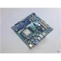 HP m8100n MCP61PM-HM Motherboard w/ CPU AMD Athlon 64 X2 5600+ 2.8 GHz 5189-0929