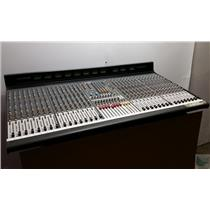 Allen & Heath GL3800 32 Channel 8 Bus Analog Mixing Console with Power Supply