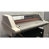 "GBC Heatseal Ultima 65 27"" Hot Laminator TESTED & WORKING"