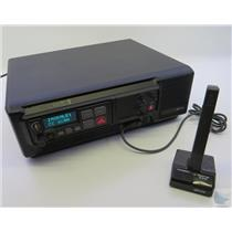 MACOM M/ACom DSDX04 Base Station W/ MAHG-N8MXX 800Mhz Radio
