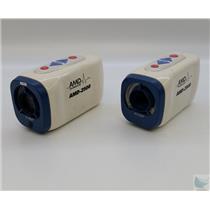 Lot of 2 AMD AMD-2500 Telemedicine General Examination Cameras