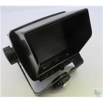"Sony DXF-51 5"" Studio Monochrome Viewfinder TESTED & WORKING"
