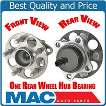 (1) 100% Brand New Rear Wheel Hub Bearing for Toyota Prius 2010-2015 PT512505