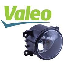 *NEW* OEM Valeo Honda Acura Fog Lamp Light With H8 Bulb 33900-STK-A11