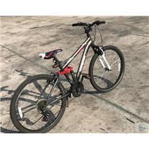 "Mongoose Ledge 2.1 Men's 16"" 7 Gear Mountain Bicycle 65""L 42""H 24"" W"