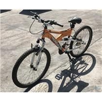 """Mongoose XR-75 Boy's 16"""" 7 Gear Mountain Bicycle 61.00 x 23.00 x 38.00 Inches"""