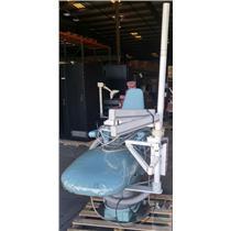 Den-Tal-Ez Model PL-200 Patient Examination Dental Tattoo Chair